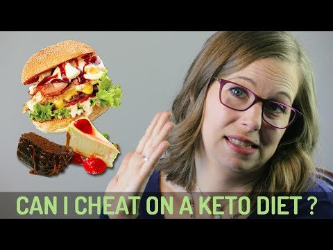 Can I Cheat On my Keto Diet? Health Coach Tara explains what happens when you cheat on a Keto Diet!