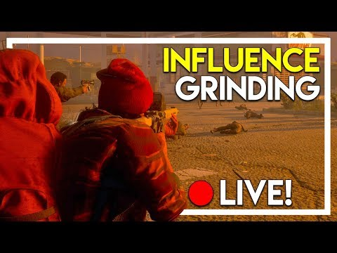 State of Decay 2 Gameplay Walkthrough - Part 8: Gaining Influence!