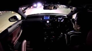 All New Lexus IS Dynamic Show by Lexus TAKUMI, Mr. Yoshiaki Ito