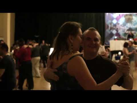 Vilnus Tango Marathon 2019