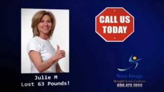 NEW IMAGE WEIGHT LOSS CENTERS - Greenup, KY