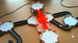 HEXBUG® Free Lunch or Gift Card Risk Team Building War 6 (3/23/11)