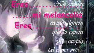 Myriam Hernandez - Eres con letra
