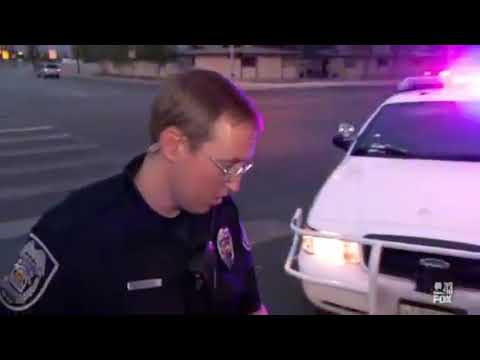 """How """"Cops"""" Got Made — And What It Says About America 