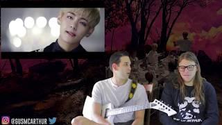 Baixar METALHEAD REACTION TO KPOP - BTS - (Blood Sweat & Tears)
