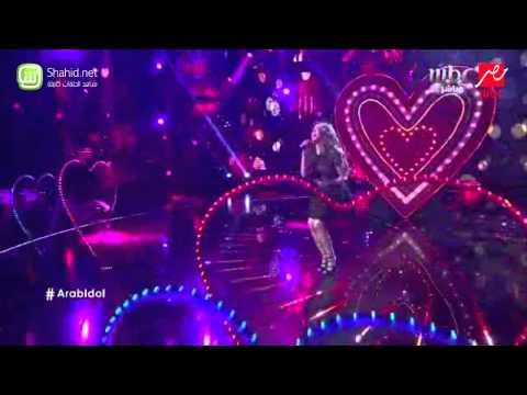 Arab Idol - نانسي عجرم – يلا- الحلقات المباشرة
