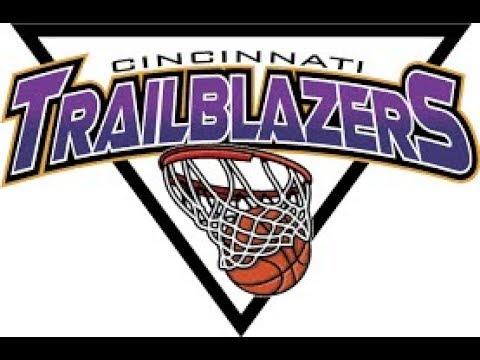 Cincinnati Trailblazers u14 Girls vs Orion Acadamy 1-9-2018