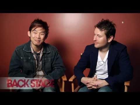 'Insidious' Creators Interview