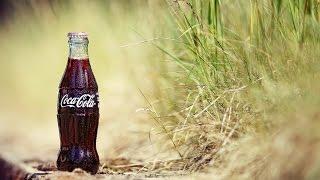 Что будет, если заварить РОЛЛТОН в Coca Cola, МОЛОКЕ