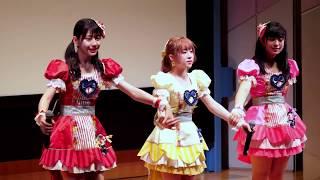 東京flavor「Alice」2018/04/30 渋谷アイドル劇場