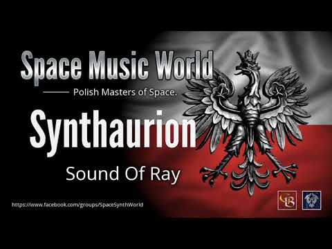 ✯ Synthaurion - Sound Of Ray (Edit By: Space Intruder) 2k18