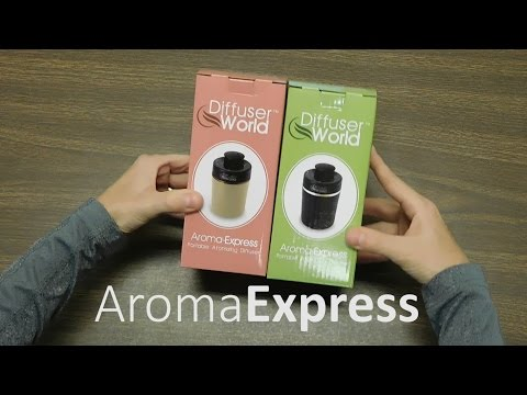 aroma-express-essential-oil-diffuser-—-getting-started-series