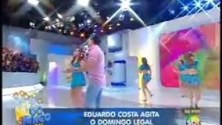 Quem é ? - Eduardo Costa - Domingo Legal 2011
