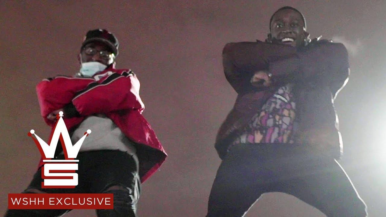 Download G4 Boyz - Hmm (Official Music Video)