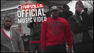 Tony Tillman - Grizzy music video - Christian Rap