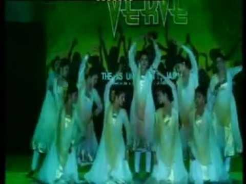 ICG Annual Function 2013 Dance Performance on Chiraiyaa (Satyamev Jayate)