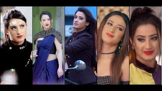 Aalisha Panwar Top 20 Looks as Tara from Ishq Mein Marjawan