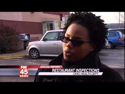 SPECIAL REPORT: Restaurant Inspections