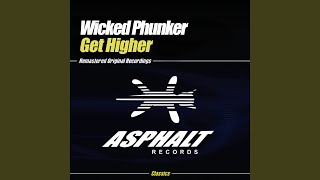 Get Higher (The Doggy Dark Mix)
