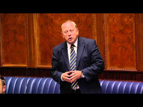 Question Time: Office of the First Minister and deputy First Minister Monday 19 October 2015