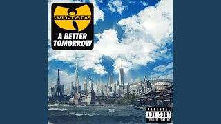 Provided to YouTube by Warner Music Group Felt · Wu-Tang Clan A Bet...