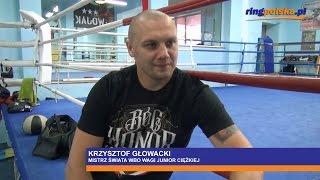 Krzysztof Głowacki: ostudzę Usyka 17-go