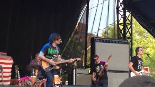 Ryan Adams- To Be Young (Is to Be Sad, Is to Be High)- Live at Shaky Knees, Atlanta 05.10.15