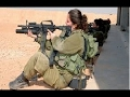 Russian Military MOST DEADLY Female Soldier