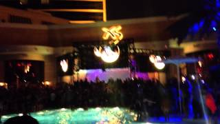 Avicii - Wake Me Up (live @XS Las Vegas - Wynn/Encore Hotel and Casino) - September 8th 2013