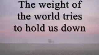 Natasha Bedingfield - Weightless (Lyrics)