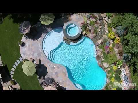 Backyard Escapes (Teaser) | Masterson Pools