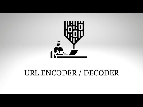 URL ENCODER / DECODER Tool30