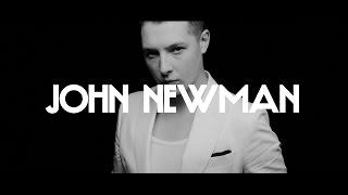 Смотреть клип John Newman - All I Need Is You