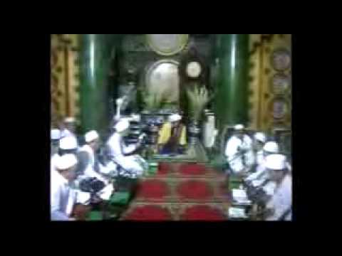 Dokumentasi Manaqib Syeikh Abdul Qadir Al Jaelani 3 Juni 2014 Part 3