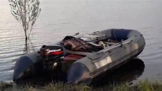 Рыбалка в д.Былино 2017