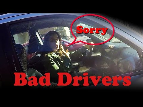 Daily Obs 28 | Bad Drivers of Los Angeles Compilation