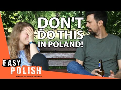 7 Things NOT to Do in Poland | Easy Polish 141