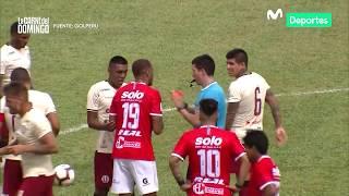 La Carne del Domingo: Unión Comercio 1-1 Universitario | RESUMEN y PREVIA en Liga 1 Movistar