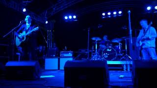 If Paradise is Half as Nice - Andy Fairweather Low & The Low Riders 2012