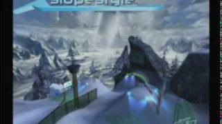 SSX 3 Opening