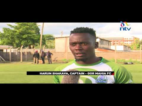 Gor Mahia travel to play Rayon Sports in Rwanda
