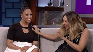 Tia Mowry-Hardrict Calls Out Body Shamers