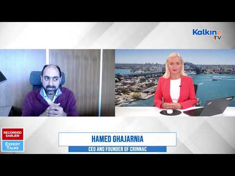 What is the ideal Product Development Process? - Expert Talk with Mr Hamed Ghajarnia - Kalkine TV