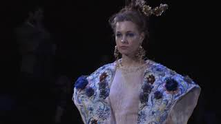 ELYSIUM GUO PEI SPRING/SUMMER 2018 COUTURE COLLECTION