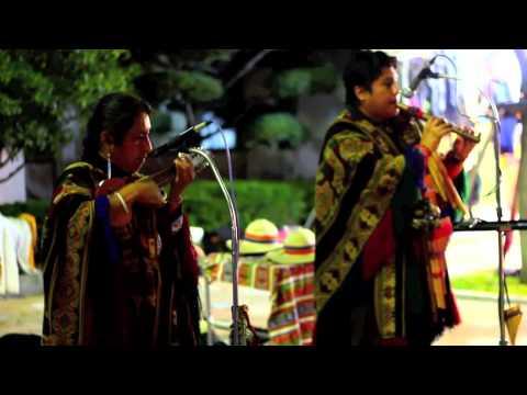 Origins of Latin Music PRLS 3264