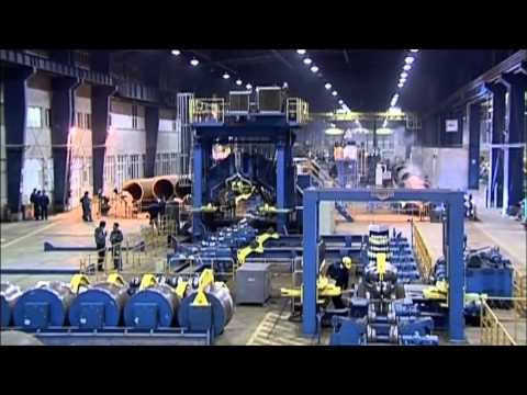 Haeusler AG Overview Industries plate roll  bending machines