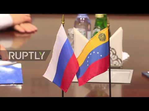 UN: 'We are not friends, we are brothers' - Venezuelan FM tells Russian counterpart