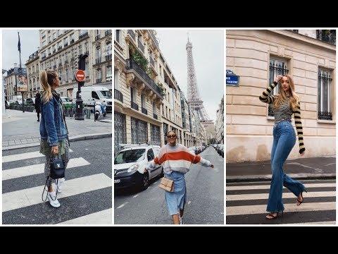 My Travel Diaries | PARIS | Tommy Hilfiger X Zendaya