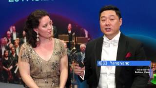 ShenZhen Belt and Road International Music Festival Episode Four
