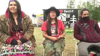 Tiny House Warriors/ 16 Min. Documentary